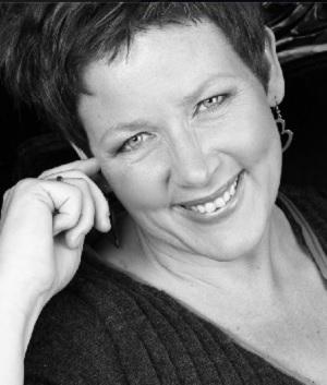 Kristin Oppi Berg
